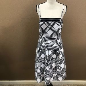White house black Market dress Sz 10